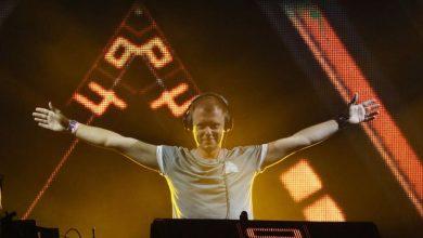 """Photo of Armin Van Buuren to play Saudi's first """"DJ party"""" in June"""