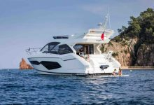 Photo of Sunseeker Manhattan 52
