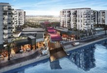 Photo of Abu Dhabi's Aldar awards $354m main contract for Water's Edge