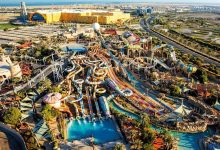 Photo of Dh6.2 billion pumped into mega tourism attraction in Abu Dhabi's Yas Island