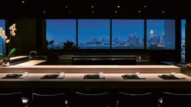 Photo of Is Hoseki Dubai's most exclusive new restaurant?