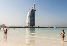 Photo of Marsa Al Arab' in Dubai: Tourism project to build two artificial islands for $1.7billion