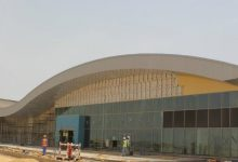 Photo of Oman says new Duqm airport terminal to open in October 2018