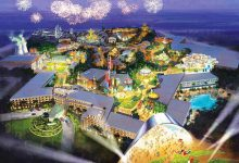 Photo of 20th Century Fox theme park in Dubai on hold