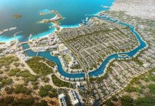 Photo of Imkan plans Dh15bn coastal 'riviera' on Abu Dhabi-Dubai border