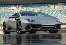 Photo of Lamborghini Huracán Evo