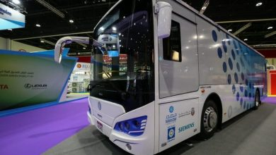 Photo of Abu Dhabi's Masdar launches region's first all-electric bus
