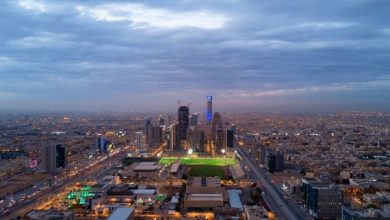 Photo of Saudi reveals plans for second entertainment hub in Riyadh