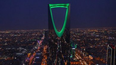 Photo of New mega entertainment complex launched in Riyadh