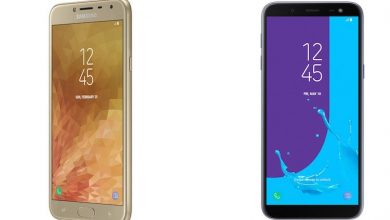 Photo of Samsung launches affordable Galaxy J4, J6 smartphones in UAE