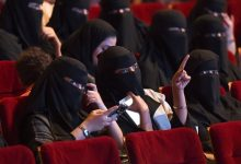 Photo of Saudi Arabia's first new cinema in decades opened in April