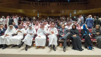Photo of Saudi cinema launch ends decades-old ban