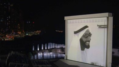 Photo of UAE unveils memorial to founder Sheikh Zayed