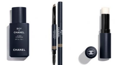 Photo of Chanel now has a men's makeup line