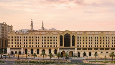 Photo of Marriott opens world's largest Four Points hotel in Saudi's Makkah