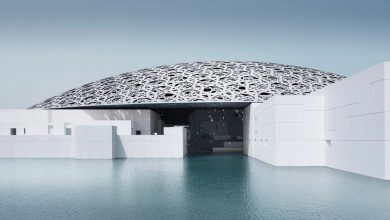 Photo of Louvre Abu Dhabi has announced it will open its doors to the public on 11 November 2017