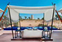 Photo of 5 reasons to visit The Ritz-Carlton Ras Al Khaimah, Al Wadi Desert