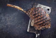 Photo of Tomahawk Steak at Ray's Grill is the Choice for UAE