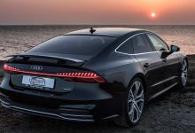 Photo of The New Audi A7 Review