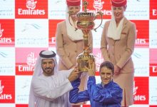 Photo of Thunder Snow wins Dubai World Cup