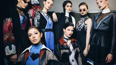 Photo of UAE Fashion Designers to Watch Out for at the Arab Fashion Week