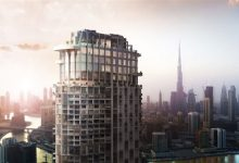 Photo of New $550m, 946-room luxury hotel and residential tower to open in Dubai