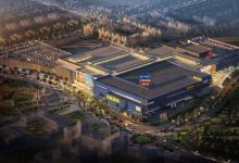 Photo of New Al Futtaim mall in Dubai with Ikea, Ace to open in December