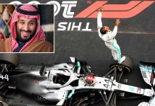 Photo of Saudi could host Formula One race by 2021
