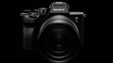 Photo of Sony's Alpha A7R IV is the world's first mirrorless camera with a 61MP full-frame sensor