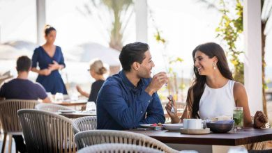 Photo of Delicious, relaxing and cool – Levant Arabic dining in Tean at Jumeirah's Saadiyat Island Resort