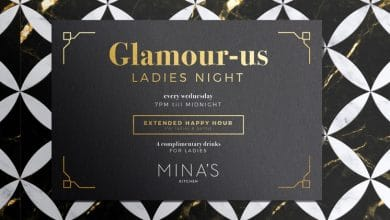 Photo of Ladies' Night a True Hit at the Westin Mina Seyahi