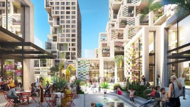 Photo of Abu Dhabi developer Imkan appoints main contractor for Pixel project