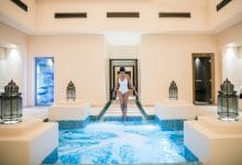 Photo of What Won 'World's Best Desert Spa' Award for Talise at Al Wathba?