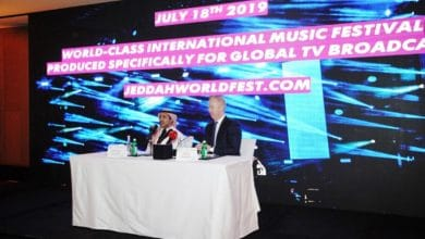 Photo of Jeddah to witness biggest live music event ever staged in Saudi Arabia