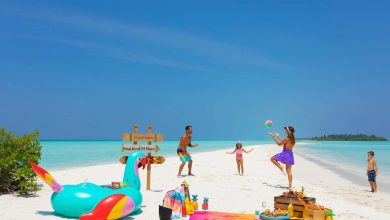 Photo of TOP 7 REASONS TO CELEBRATE EASTER AT KANDIMA MALDIVES