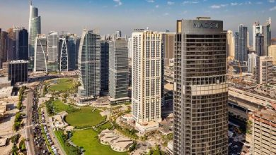 Photo of Dubai's JLT to be the region's first 5G powered district