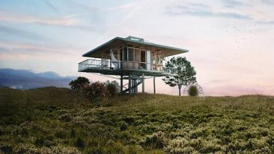 Photo of Stilt Studios Are Bali's Latest Eco-Friendly Prefabricated Homes