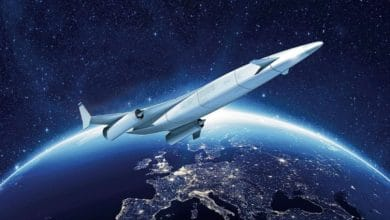 Photo of Hypersonic Jet That Will Fly Across Atlantic In Less Than An Hour Moves A Step Closer
