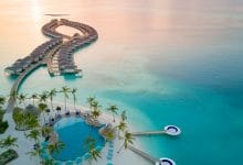 Photo of 6 Of The Best for superb Maldives Hotel and Spa Resort – The Kandima