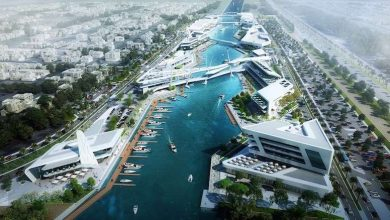 Photo of Abu Dhabi's new waterfront project featuring region's largest aquarium to open in 2020