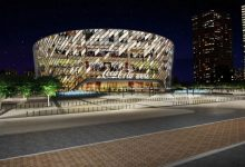 Photo of Dubai Arena to be renamed after Meraas signs 10-year deal with Coca Cola