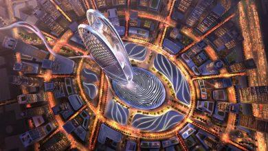 Photo of Dubai Holding unveils new mega project Downtown Jumeira