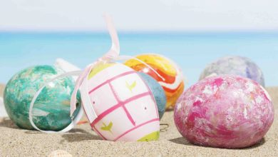 Photo of Chocolate Easter Brunch in UAE is Going down in Style at Saadiyat Island Resort