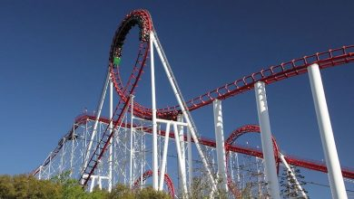 Photo of Six Flags gets $7.5m payout after Dubai partner ends project