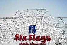Photo of Six Flags Dubai theme park put on hold as funding withdrawn