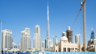 Photo of Etisalat says 5G coverage available at world's tallest tower in Dubai