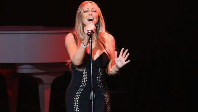 Photo of Mariah Carey to perform in Saudi