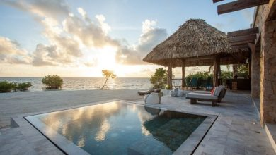 Photo of Gladden is the Most Private Island Resort in the World