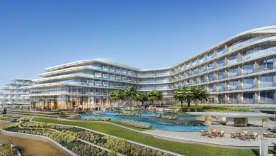 Photo of New five-star 348-room JA hotel on track to open in Dubai this September