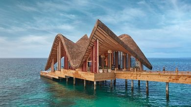 Photo of Joali Maldives: More than a Holiday, A Joy of Living and Life itself